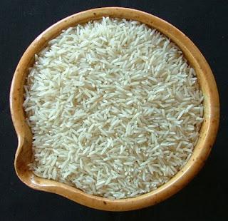 Phương pháp trị tàn nhang bằng gạo tẻ