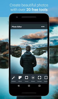 Photo Editor by Aviary Premium v4.5.0