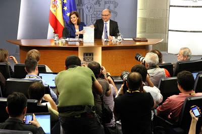 Comisión para la reforma de las Administraciones Públicas