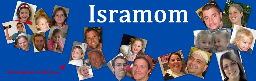 Isramom