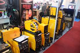 welding machinery