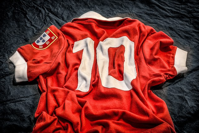 Camisola 10 Sem Dono - Em Defesa do Benfica 0c81fe01f79d0