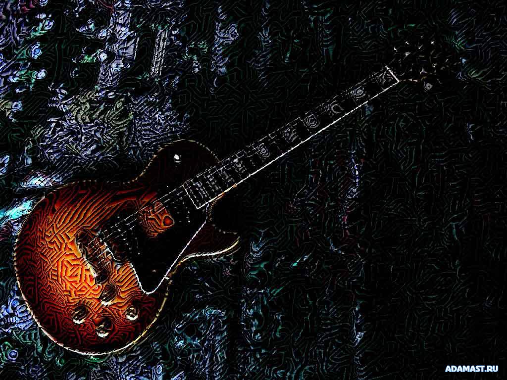 Enigma do rock wallpapers rock n 39 roll - Cool guitar wallpaper ...