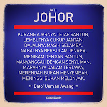 JATI JOHOR