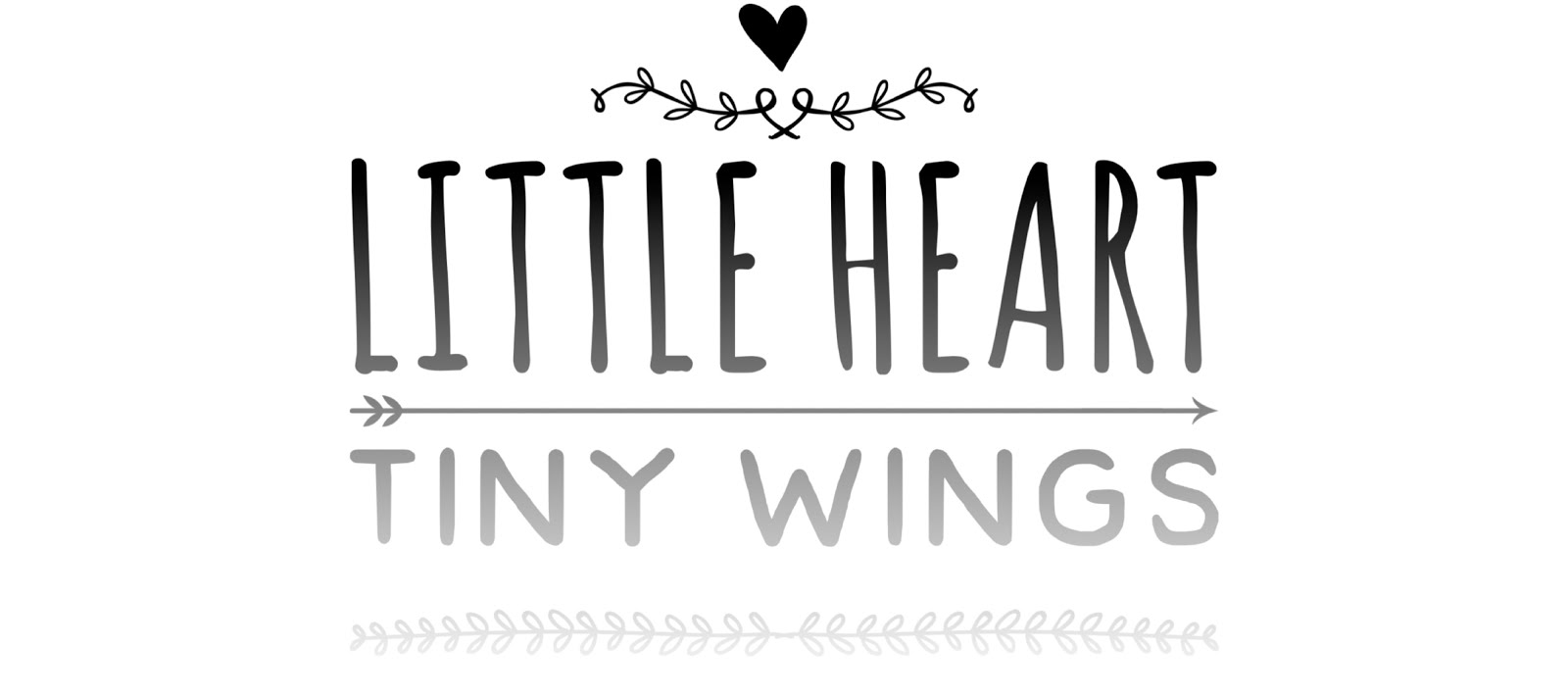 Little Heart Tiny Wings