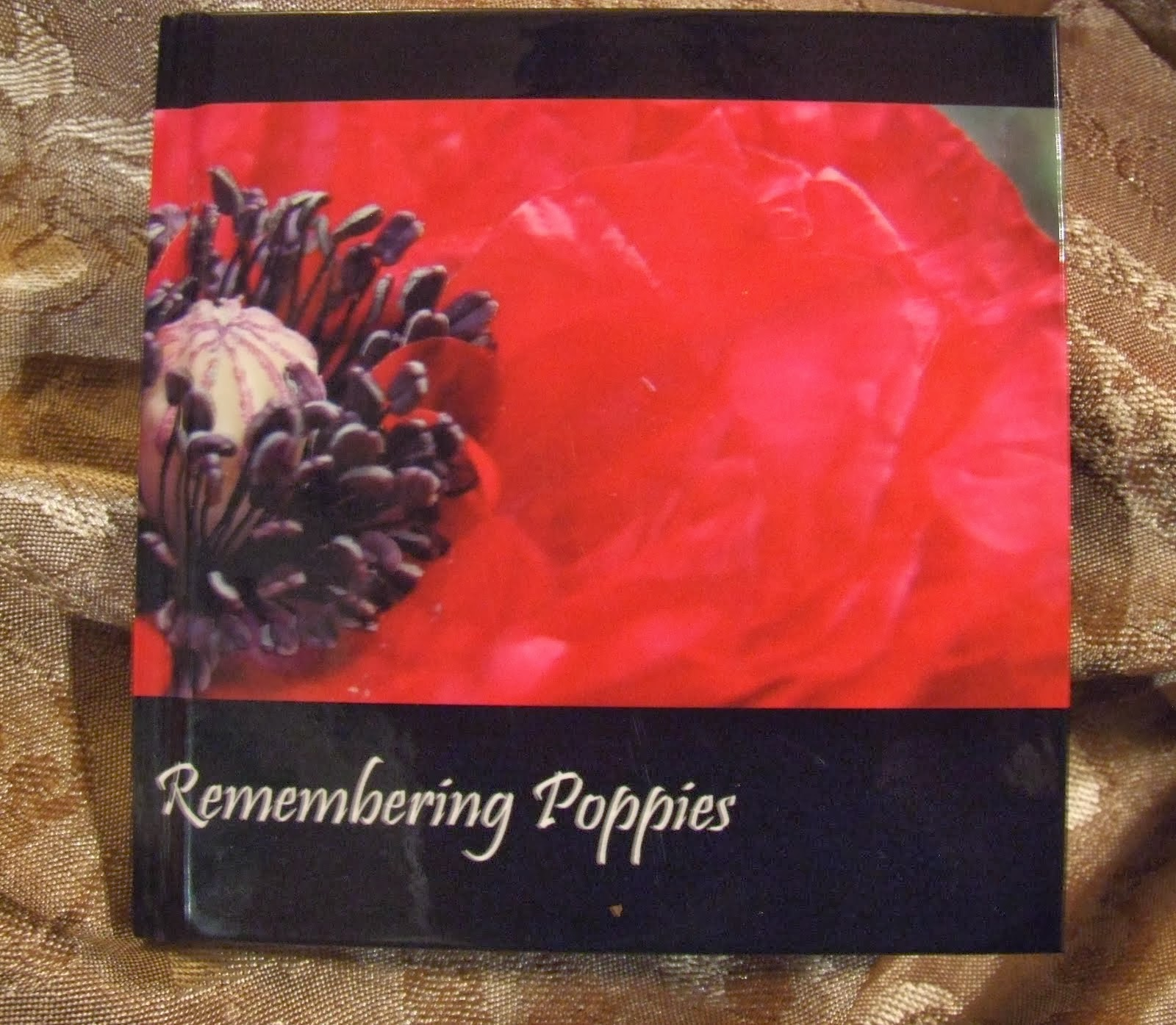 Remembering Poppies