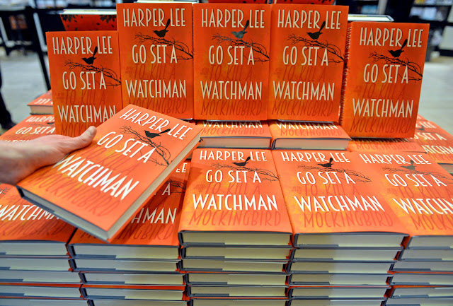 Ten Reasons Why You Should Read Go Set a Watchman
