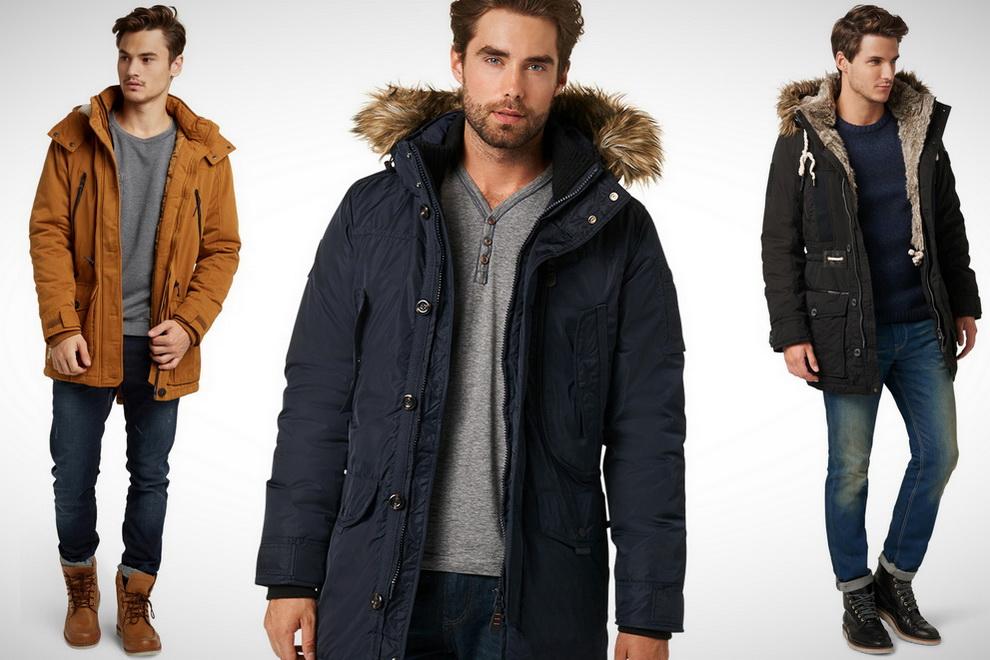 Мужская Одежда Зима Осень 2015 С Доставкой