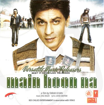 Main Hoon Na (2004) HD 720p | Full Movie Online