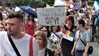 Florin Ianovici 🔴 Marșul diversității?