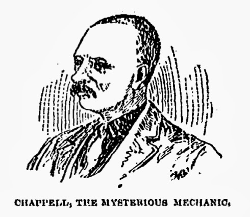 Charles Chappell