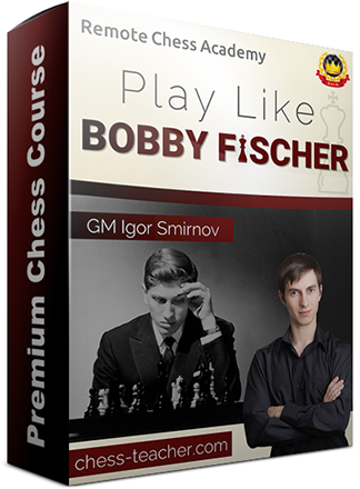 Play Like Fischer