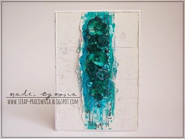 turkus / turquoise