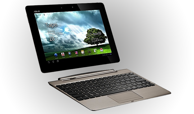 Tablet Android Terbaik 2012