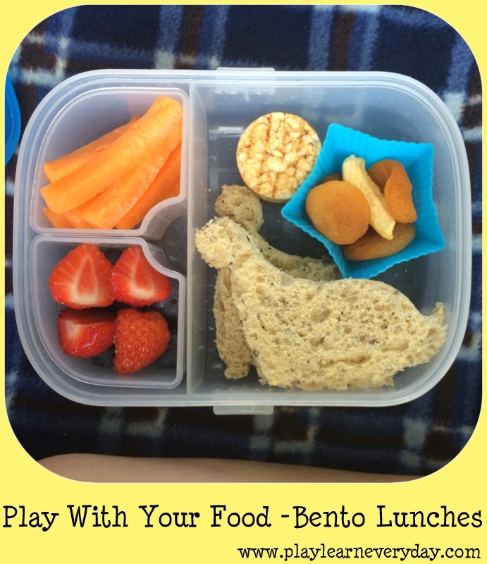 play with your food bento lunches play and learn every day. Black Bedroom Furniture Sets. Home Design Ideas