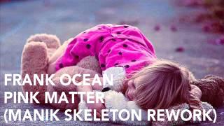 Hardly Stable, Blog, Frank ocean, Manik, New York