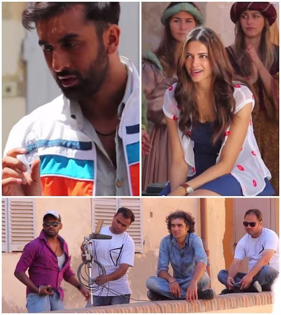 Tamasha Movie,Tamasha