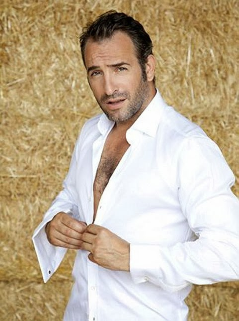 Eso est de m s for Jean dujardin photo