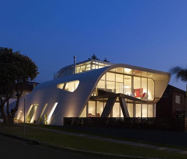 Inspirasi untuk Desain Atap Rumah Hijau Ramah Lingkungan yang fungsional