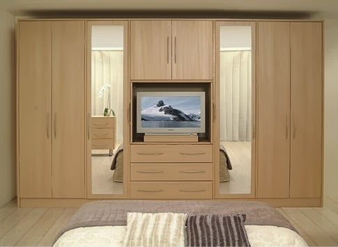 bedroom cabinet design ideas