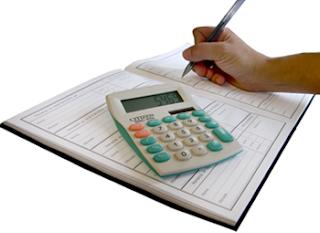 Administrativo de recursos humanos e contabilidade
