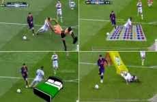 Los memes sobre Messi vs. Boateng hicieron furor en Twitter y Facebook