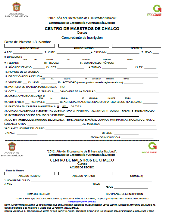 Convocatoria preinscripciones 2016 2017 secundaria df for Sep convocatoria plazas 2016