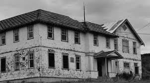 Sanatorium Tranquille, Kanada  satu dari 5 rumah sakit penuh hantu