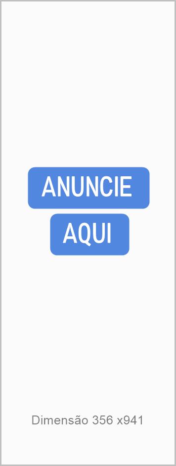 Anúncio (!)