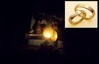 انقطاع التيار الكهربائي يتسبب في وفاة عروسين بعد ساعة من زفافهما