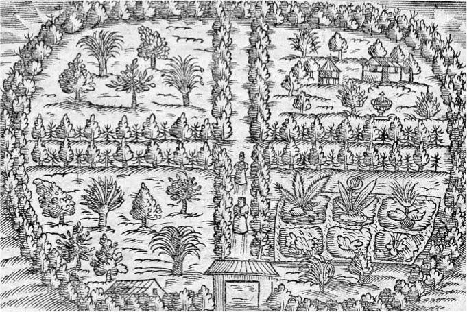 بين جلسة في الحديقة وإعدام شاعر: حيوات اسطنبول وأحلامها في القرن السادس عشر