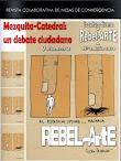 REBEL-ARTE: LA MEZQUITA-CATEDRAL Nº 2