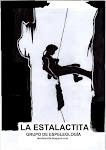 """PAGINA PRINCIPAL """"LA ESTALACTITA"""""""