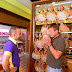 Pane and Prosciutto - Irpinia with Chef Francesco Spagnuolo