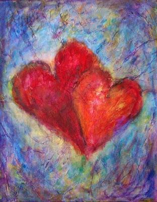 Alzheimer's Caregiver Love