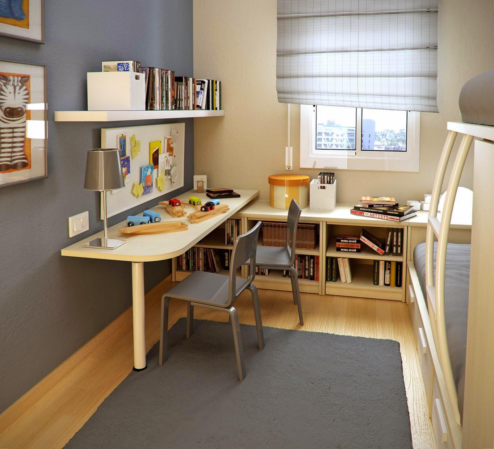 model desain ruangan kerja pada rumah minimalis - rumah minimalis kita