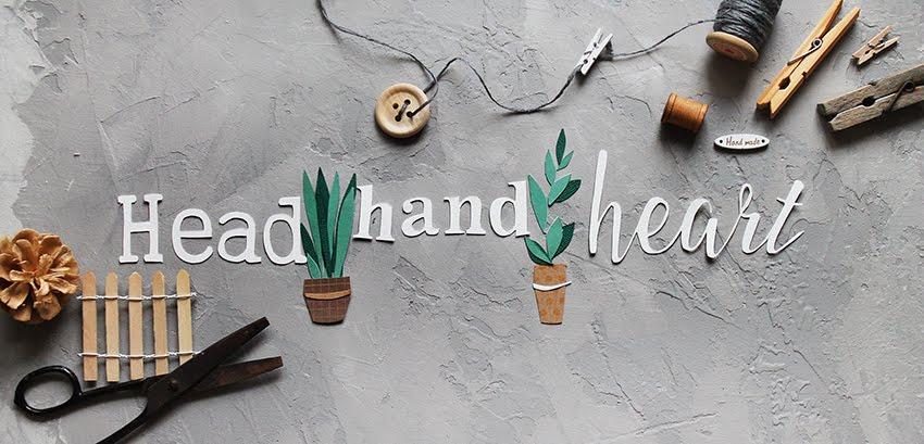 Head.Hand.Heart.