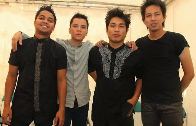 Personil Armada Band