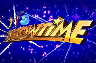 It's Showtime November 15, 2013 Episode Replay