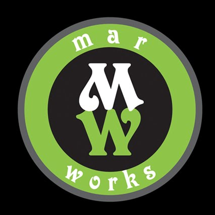 MarWorks • Design Objects