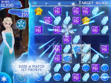 Frozen Free Fall Gameplay 2