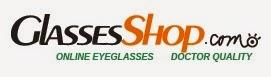 GlassesShop.com logo