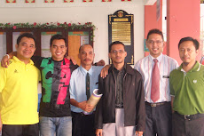 'Malaysian Idol'-alif satar