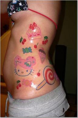 Ny Tattoo