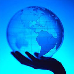 O Planeta está em nossas mãos!