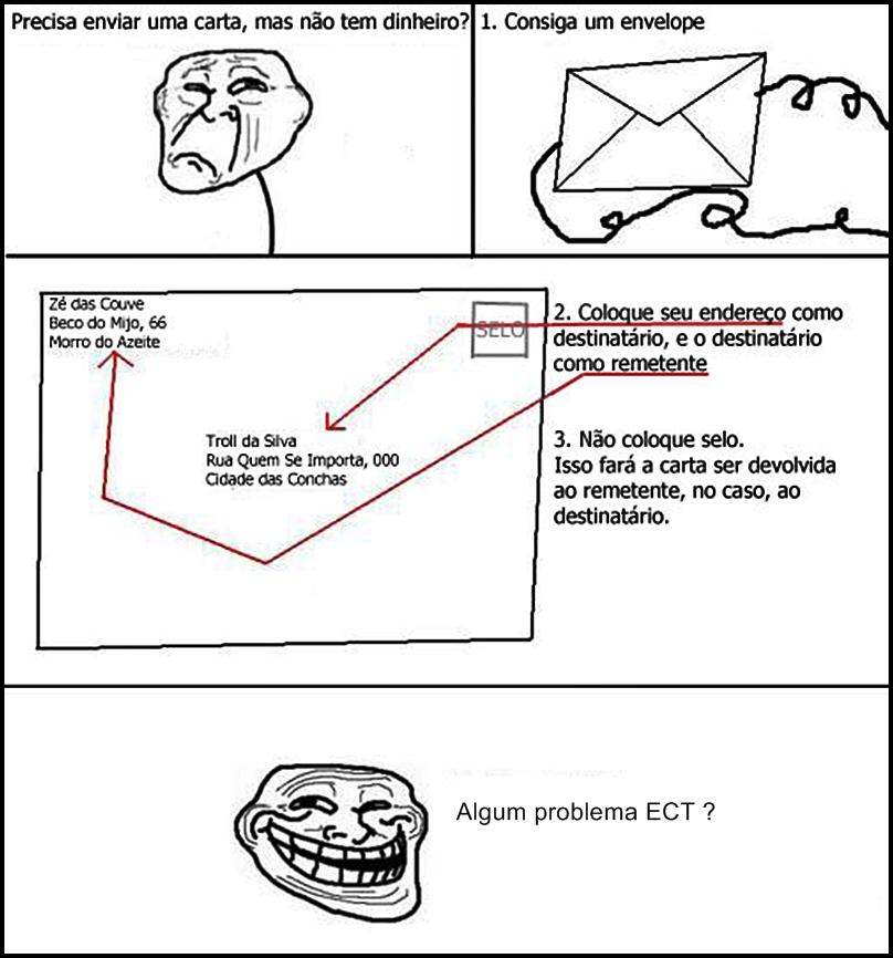 Fail/Owned - Página 2 Troll-correio
