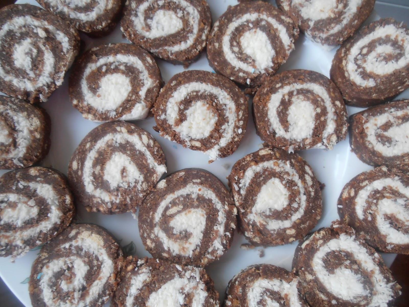 biscuiti de casa moldovenesti