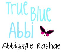 True Blue Abbi