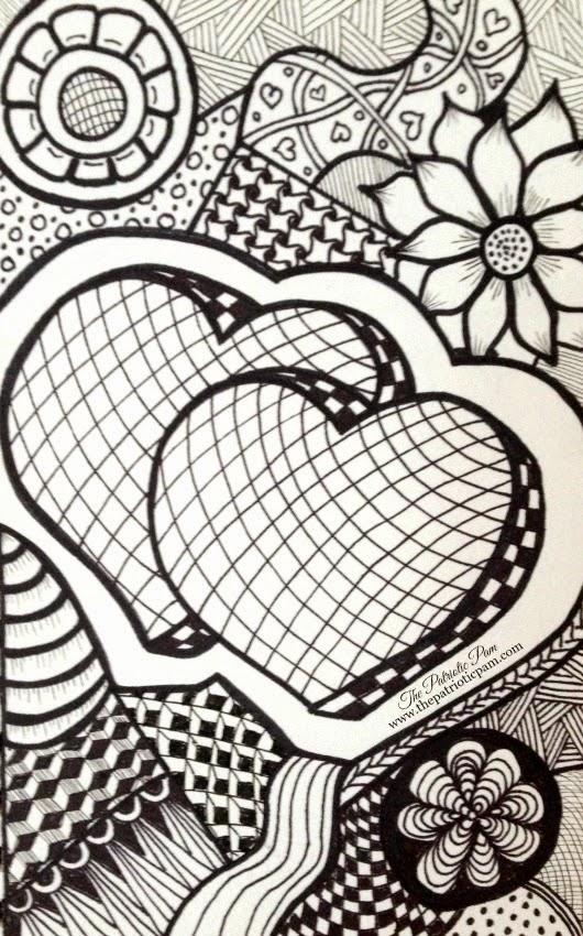zentangle, drawing, sketchbook, tangle art, sketch
