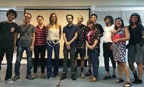 CCP 13 Artists Awardees 2015